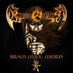 Cover : Bran Mac Morn (Promo)