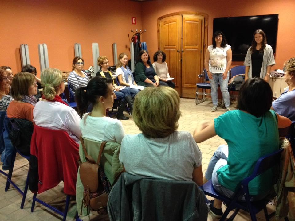 5a edició del curs de comunicació a El Prat