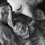 Devenir maman: le bilan après un mois