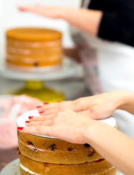 Baking Fundamentals Cl