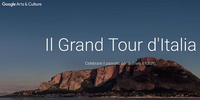 Risultati immagini per Il Grand Tour d'Italia - Google Arts & Culture