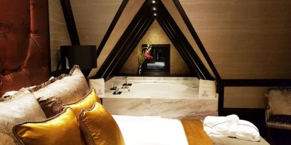 Hotel TwentySeven