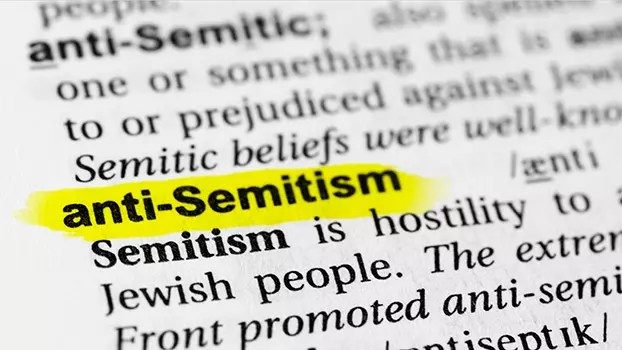 """On the IHRA's """"Working Definition of Antisemitism"""" - Rosa-Luxemburg-Stiftung"""