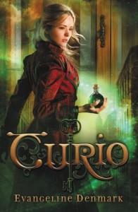 Curio goodreads