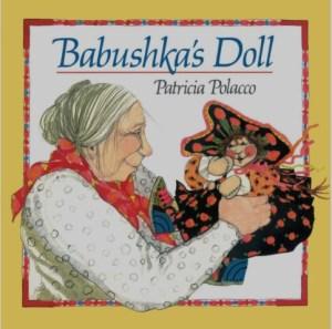Babuschkas Doll Buch Puppe