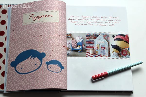 Tildas Kinderwelt Buch