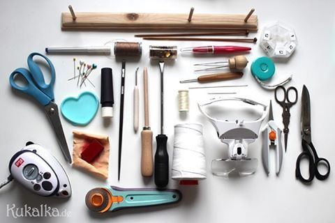 tools dollmaker