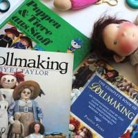 [:de]PuppenMitMacherei 2017 - 1. Treffen: Inspiration[:en]Doll Sew Along 2017: #1 Inspiration[:]