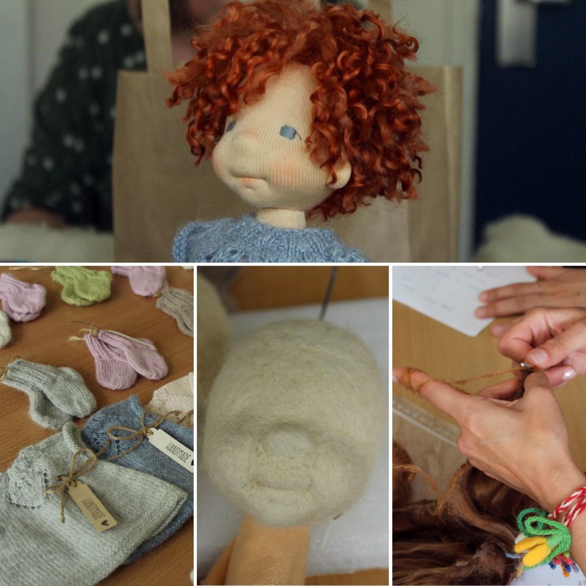 """[:de]Vom """"European Waldorf Doll Seminar 2018""""[:en]European Waldorf Doll Seminar 2018[:]"""