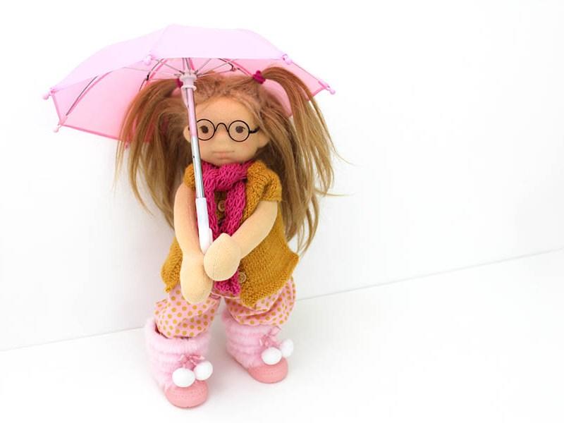 RosaMinze Umbrella
