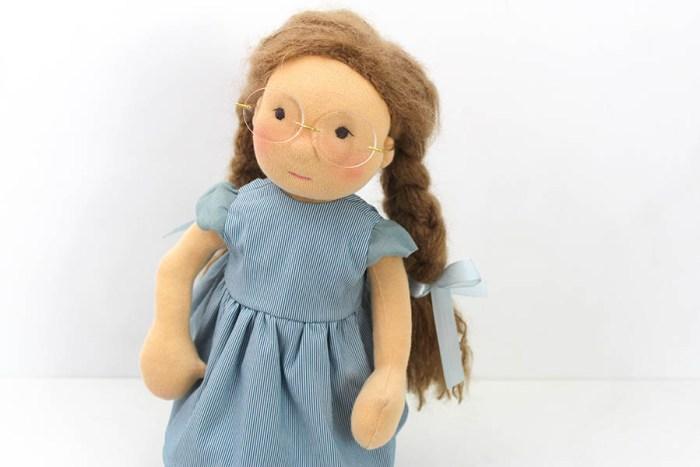 Puppe Rabauke Milli
