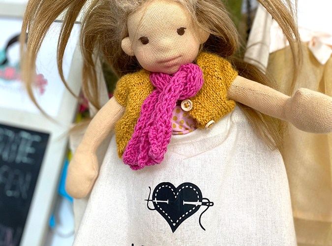 Make Dolls