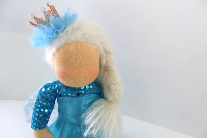 Krone Eiskönigin