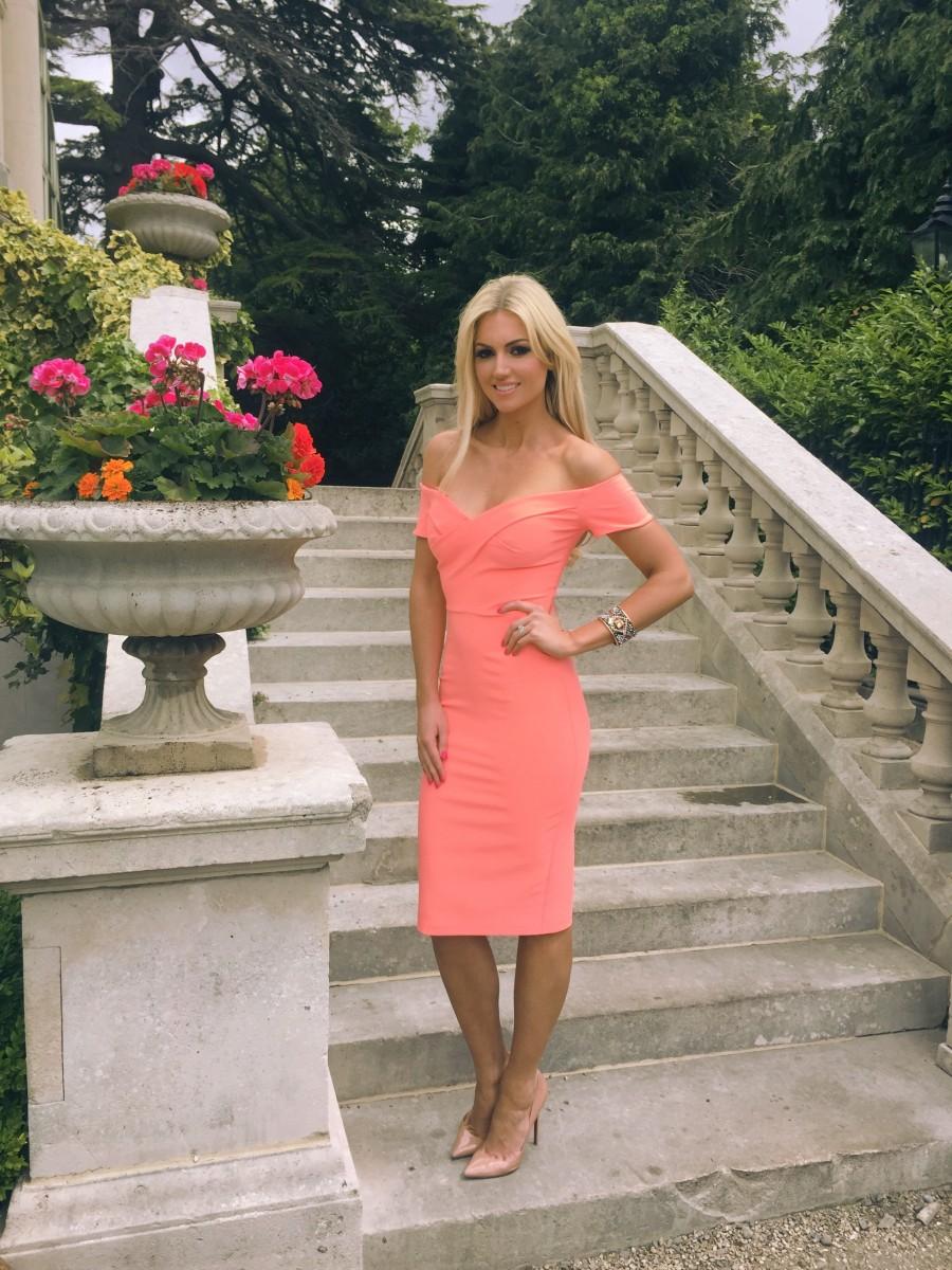 My Top Five Tips For Wedding Dressing Rosanna Davison