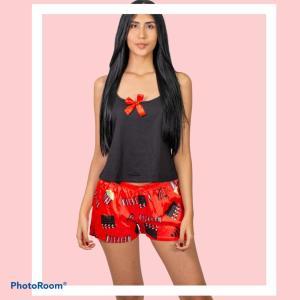 Pijama Ambar