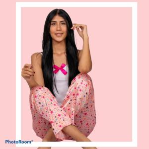 Pijama Kendall Estampado