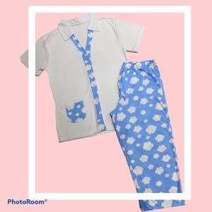 Pijama Señorera