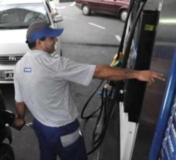 El primer aumento de combustibles de 2021 llegó rápido