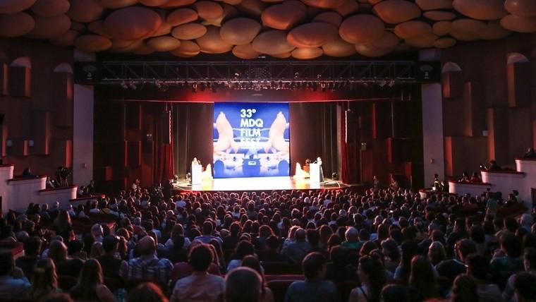 La nueva edición del festival abrió en Mar del Plata.