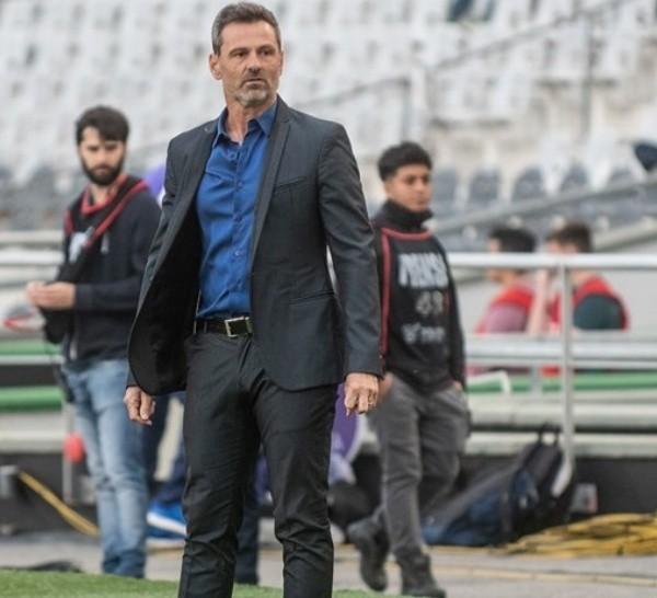 Será su tercera experiencia en el fútbol mexicano como entrenador.