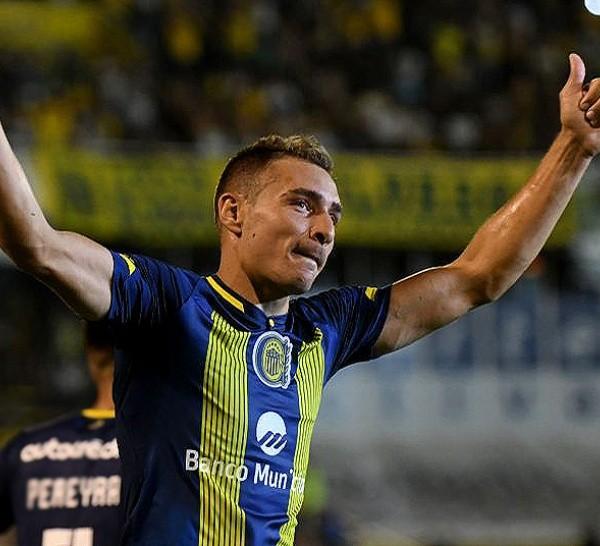 Marco Rubén anunció que no jugará
