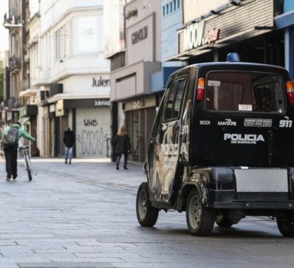 El desempleo, cerca del 18% en Rosario.