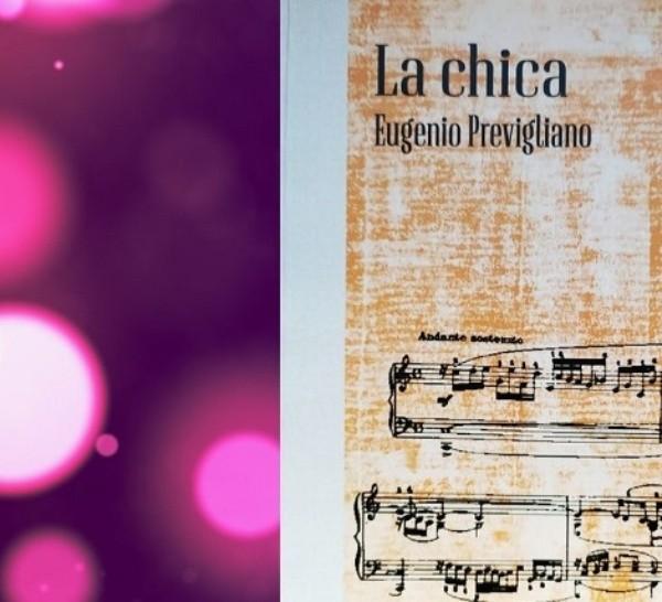 """Premian al libro """"La chica"""", de Eugenio Previgliano"""