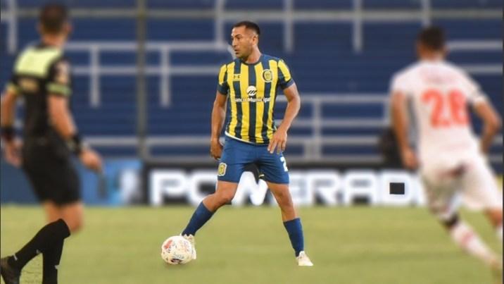 Fabián Rinaudo será sometido a estudios médicos para constatar el grado de su lesión.