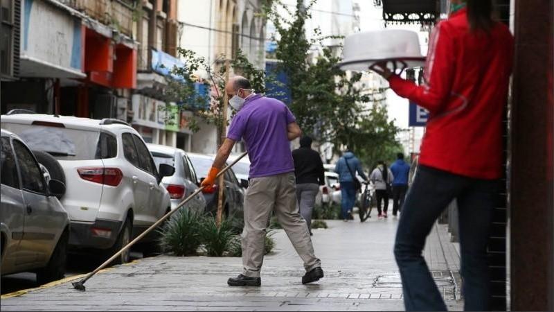 Coronavirus en Rosario: 23 nuevos casos y ningún fallecimiento