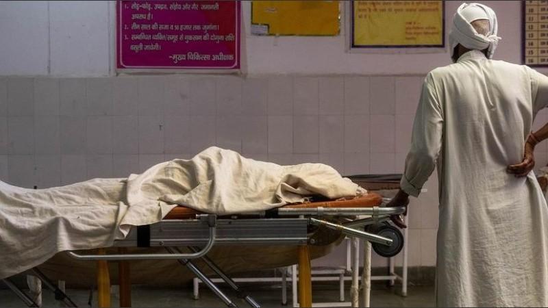 Horror: una paciente con coronavirus fue violada por un enfermero horas antes de morir