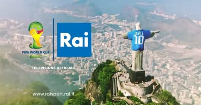 RIO CONTRO RAI