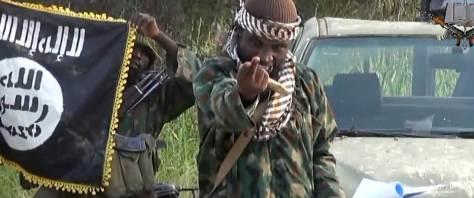 Abubakar Shekau, il leader di Boko Haram