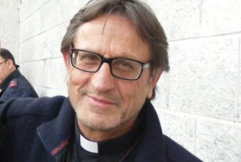 Don Aniello Manganiello, l'autore della lettera al boss