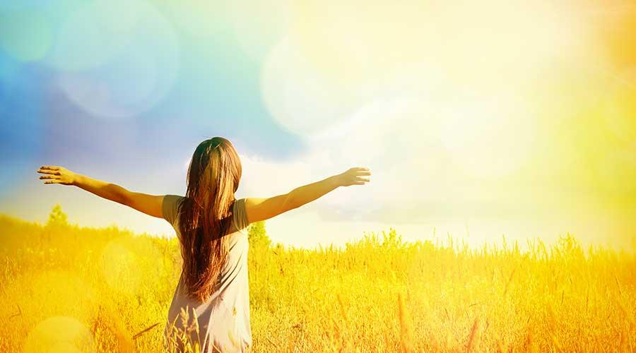 Consejo 4: Entregate a Dios