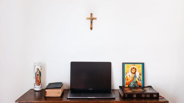 Cristianiza tu espacio