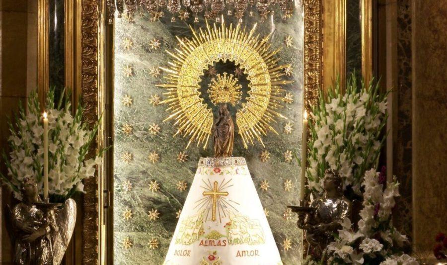 Santuario de la Virgen del Pilar