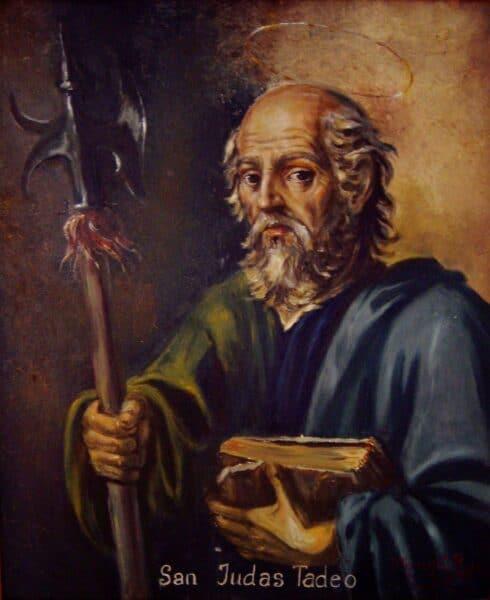 San Judas Apóstol