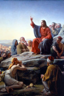 The Proclomation of the Kingdom