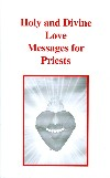Holy and Divine Messages for Priests (Booklet)