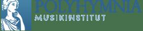 Logo der Musikschule Polyhymnia
