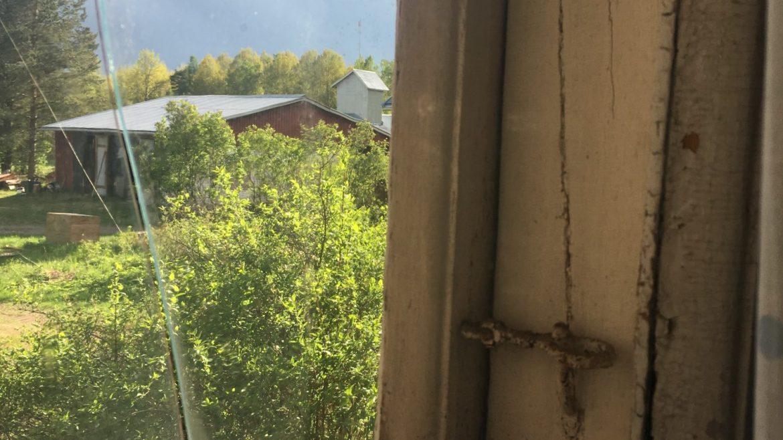 Ikkunat