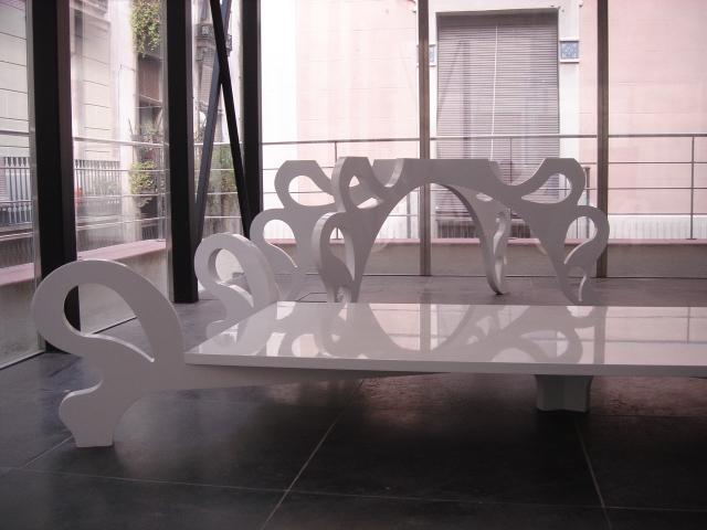 Mobles lacats personalitzats