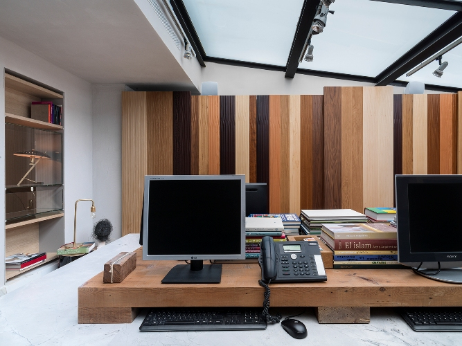 Alfons&Damian Gallery-Store-Studio