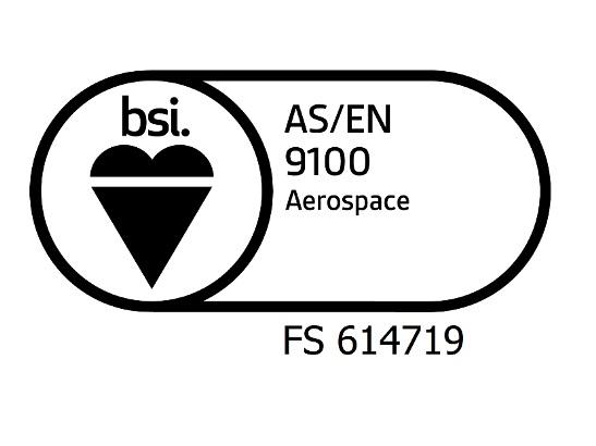 BSI-AS9100