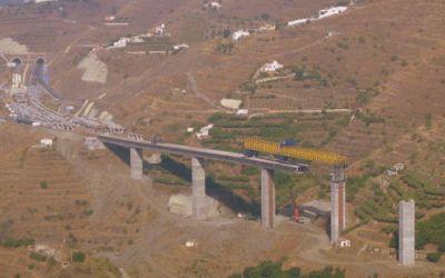 [:nl]A7 snelweg tussen Málaga, Granada en Almería na 25 jaar compleet[:]