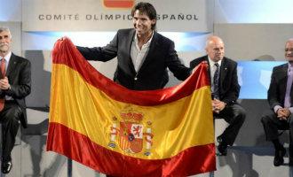 [:nl]Tennisster Rafael Nadal wordt Olympische vlaggendrager voor Spanje in Rio[:]