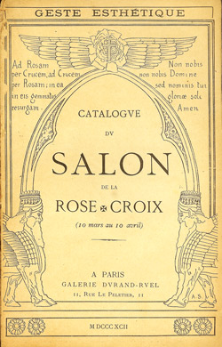 catalogue-du-salon-de-la-Rose-Croix