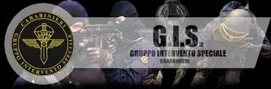 I DIFENSORI - GIS Gruppo Intevento Speciale Carabinieri - Rosalba SELLA