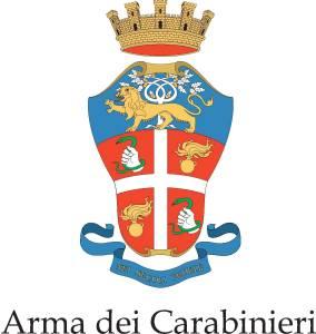CARABIENRI のロゴ