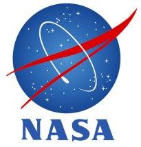 НАСА ЛОГОТИП